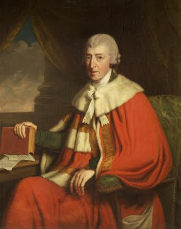 Sir William Henry Lyttelton, 1st Lord Lyttelton, Baron Frankley (1724-1808)