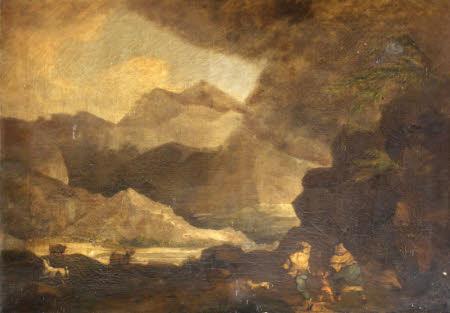 Tintagel © National Trust
