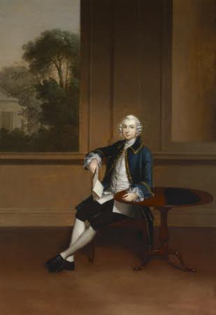 Joshua Iremonger III (1718-1804)