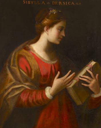 Sibylla Dersica [sic] (The Persian Sibyl)