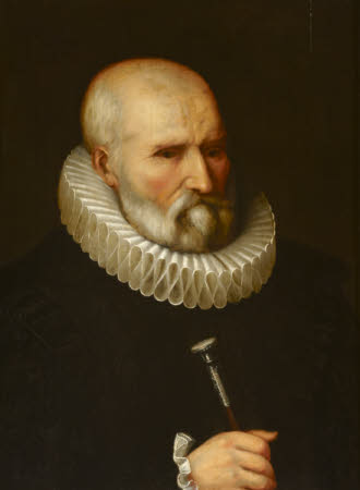 Called Cuthbert Fetherston (1537-1615)