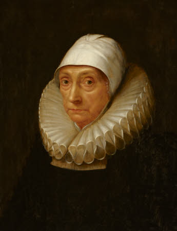 Called Catherine Fetherston (d.1622)