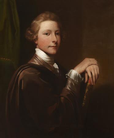 Sir Harry Fetherstonhaugh, 2nd Bt MP (1754-1846)