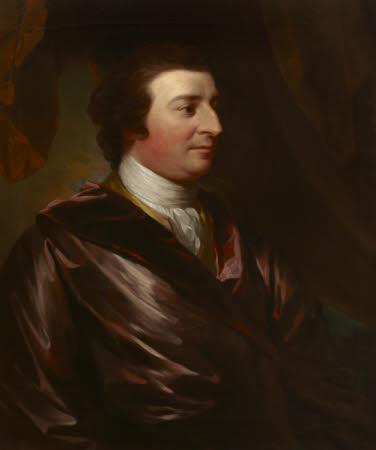 Probably Joshua Iremonger IV (c.1744-1817)