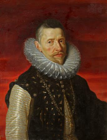 Archduke Albrecht, Archduke of Austria (1559-1621)