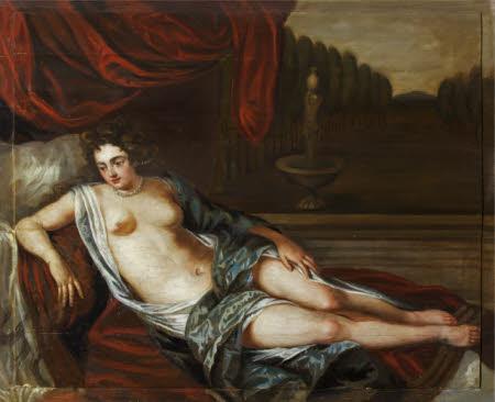 Venus (after Titian)