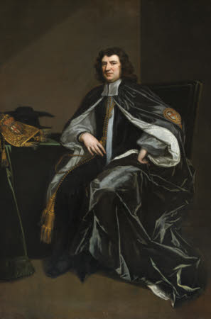 Gilbert Burnet (1643 – 1715), Bishop of Salisbury