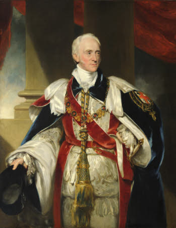 Philip Yorke, 3rd Earl of Hardwicke (1757–1834) (after Sir Thomas Lawrence)