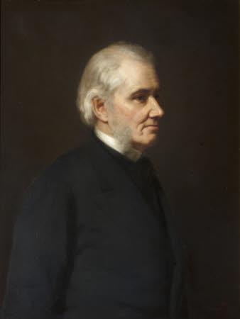 Sir Charles Edward Trevelyan, 1st Bt (1807-1886)