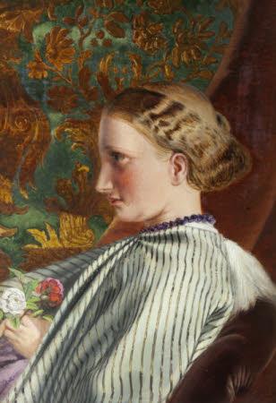 Pauline Jermyn, Lady Trevelyan (1816-1866)