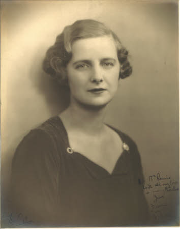 Beatrice Diana Dundas Chamberlain