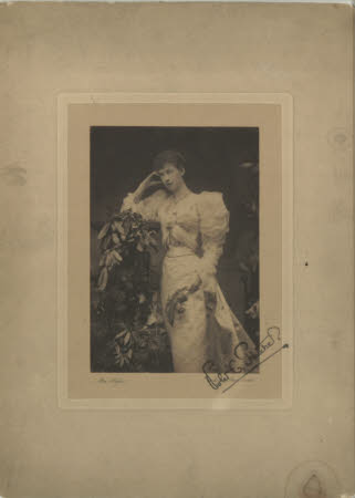 Violet Fletcher