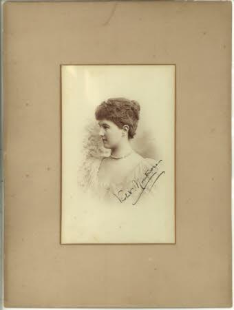 Violet Hermione Graham, Duchess of Montrose, GBE (1854-1940)