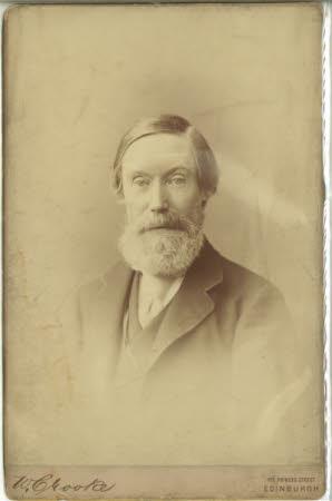 The Rt Hon. William McEwan MP (1827-1913)