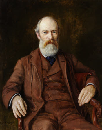 John Marshall (1840-1894)