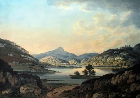 Loch Ard, West Highlands