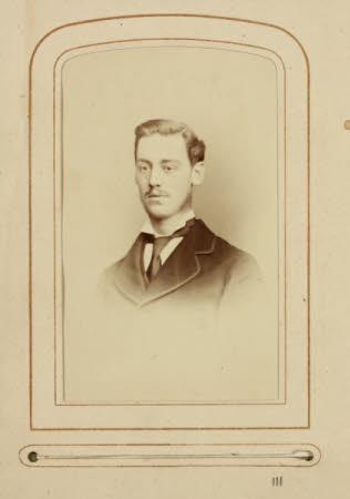 Carey Dickinson