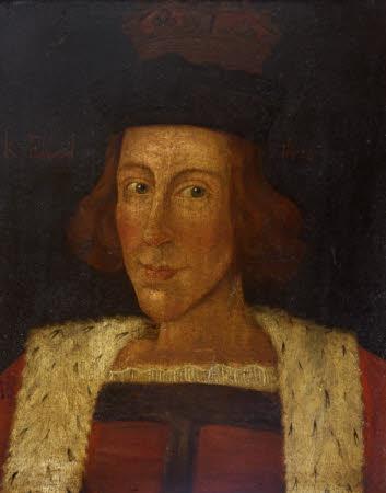 Edward IV (1442 - 1483)