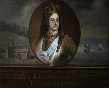 King George I (1660–1727)
