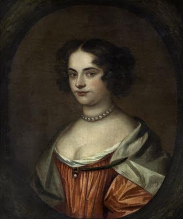 Possibly Jane Carter, Mrs Richard Vernon (d. 1697)