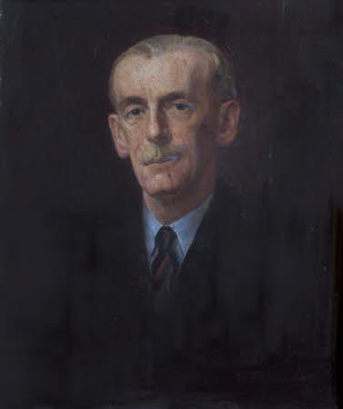 Major Norman Leith-Hay-Clarke
