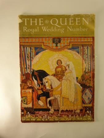 'The Queen'
