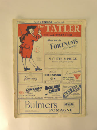 'The Tatler and Bystander'