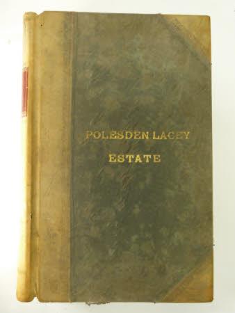 'Polesden Lacey Estate'