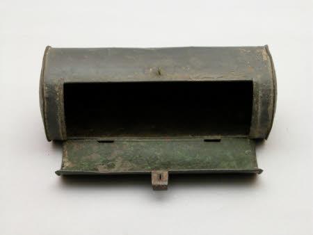 Specimen box