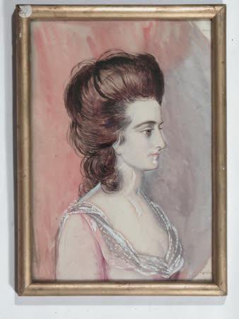 Mary Gambier, Mrs Samuel Pitchford Cornish (b.1753)