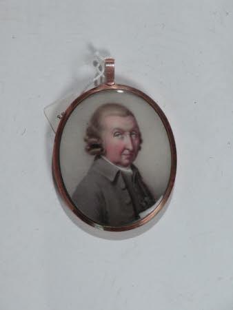Hugford Hassall (d.1809)