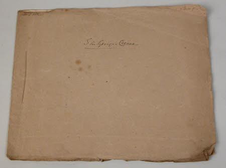 Lithograph album