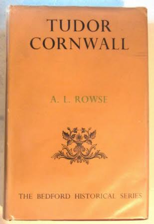 Tudor Cornwall