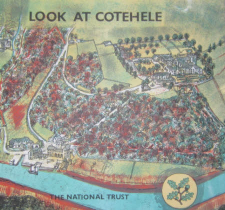 Look at Cotehele