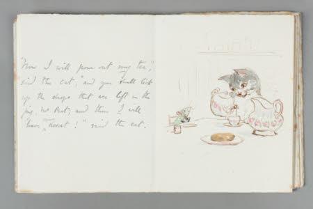 Beatrix Potter Gallery © National Trust / Robert Thrift
