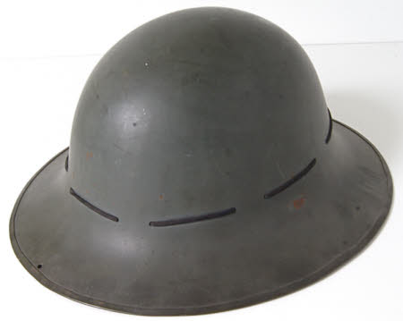 Warden's hat