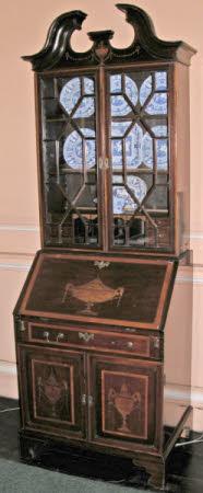 Bureau cabinet