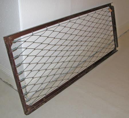 Vono Bed Frame History