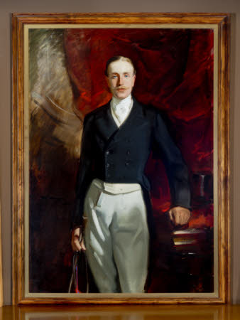 Charles Vane-Tempest-Stewart, Viscount Castlereagh, later 7th Marquess of Londonderry (1878-1949)