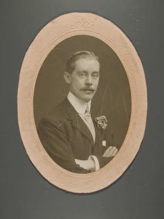 The Hon.Thomas Charles Reginald Robartes (1880-1915) c.1910