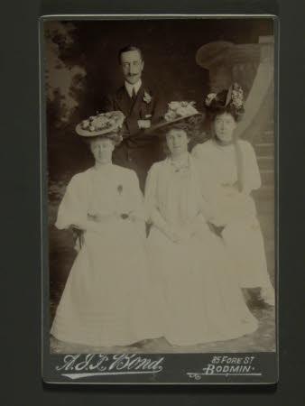 Freeman Freeman-Thomas, 1st Marquess of Willingdon, GCSI, GBE, GCMG (1866-1941)