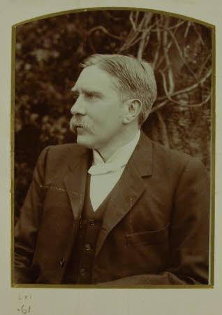 Arthur Christopher Benson (1862-1925)
