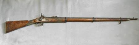 Pattern Enfield rifle