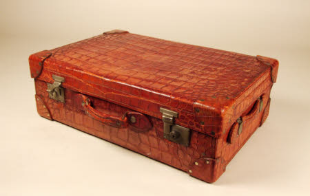 Travelling case