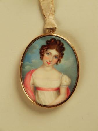 Lady Maria Grey (1800-1821)