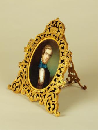 George Harry Grey, 7th Earl of Stamford (1827-1883)