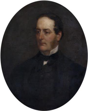 Edmund Parker, 2nd Earl of Morley (1810-1864)