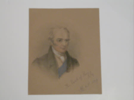 Edward (Clive) Herbert, 2nd Earl of Powis III KG, LLD, DCL (1785-1848)