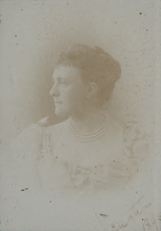 Mrs Arthur James