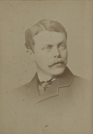 Herbert Gardner, later 1st Lord Burghclere (1846 - 1921)